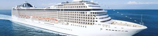 discount msc cruises