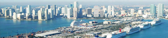 Discount Cruises From Fort Lauderdale, Florida