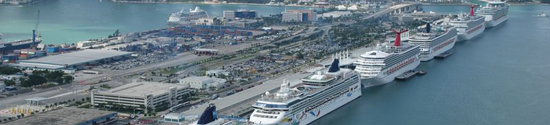 Discount Cruises From Miami, Florida