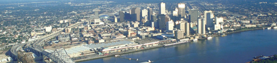 Discount Cruises From New Orleans, Louisiana