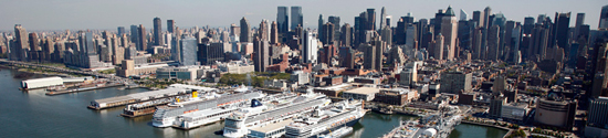 Discount Cruises From New York, New York