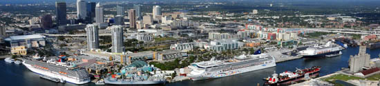 Discount Cruises From Tampa, Florida