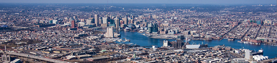 Discount Cruises From Baltimore, Maryland