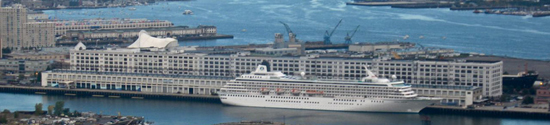 Discount Cruises From Boston, Massachusetts