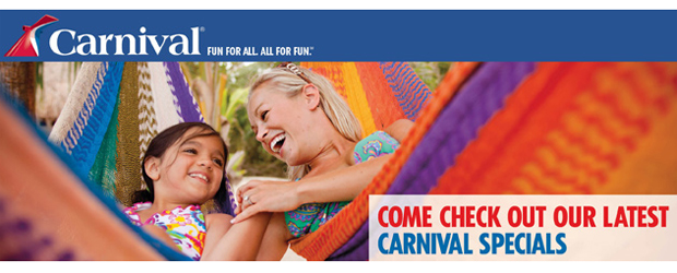 ATTN Singles: Cruise On Carnival Without Paying Double