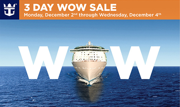 3 Day WOW Sale!