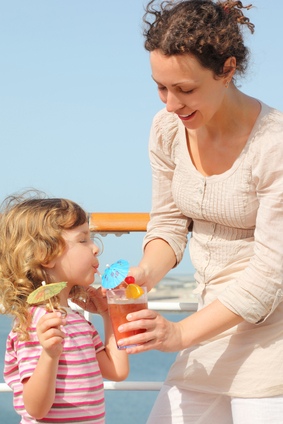 Cruising with Your Kids – Not Just Your Grandparents' Ship Anymore