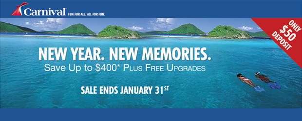 Spend Your $400 in The Caribbean
