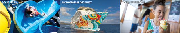 norwegian kids cruise free